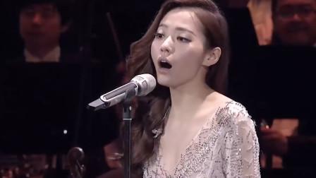 张靓颖:假唱?老娘这辈子都不会假唱,电脑合成的我都能唱出来