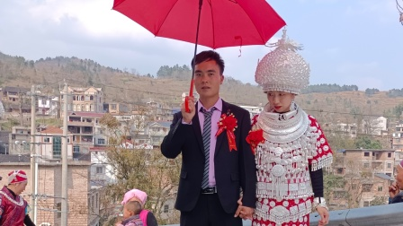 刘山平和张花妹喜结良缘第3集