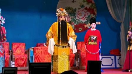 《三脱状元袍》,郫县振兴川剧团2021.03.02全团合演