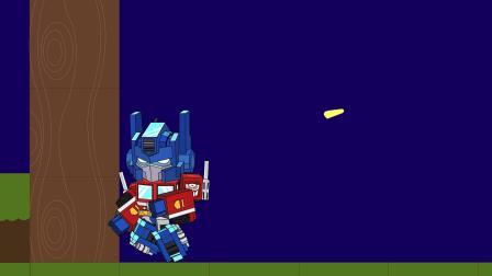 迷你世界动画206:偷偷摸摸的迷梭梭