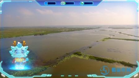 第34集 水上长城——洪泽湖