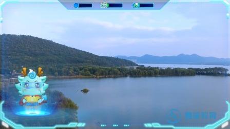 第36集 江淮大地上的宝镜——巢湖
