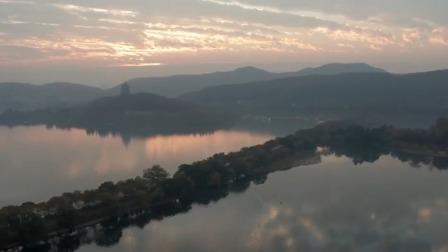 第42集 人间天堂里的一颗明珠——西湖