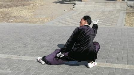 太极拳42式(初春)宋习