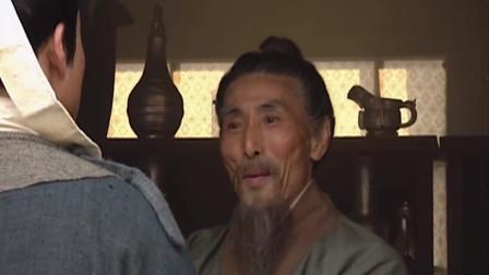 武松把邻居叫家里对质,结果了潘金莲,邻居吓坏了
