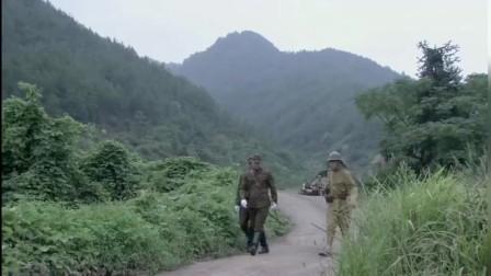 民战大队伪装成日军,杀了路过的鬼子小头头,炸死二十多个鬼子!