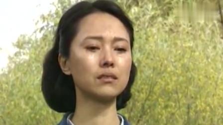 七嫂哭着向朱四说心里话,朱四觉得自己活得太憋屈