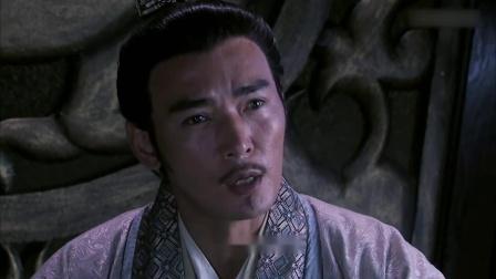 韩信:韩信劝阻刘邦莫杀虞姬,刘邦不识好心:是你余情未了吧!