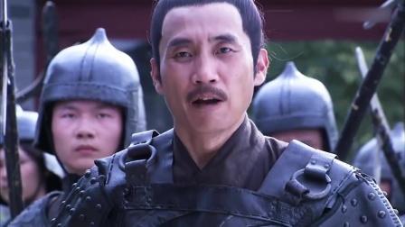 韩信:大将军退位归隐,怎料一手提拔的手下无义,杀上门去!