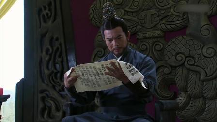 韩信:范增虽脾气暴躁,却是一名良臣,最后一谏别项羽!