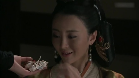 韩信:刺客刺杀虞姬,黑衣人出手相助,虞姬一看信物眼睛亮了!