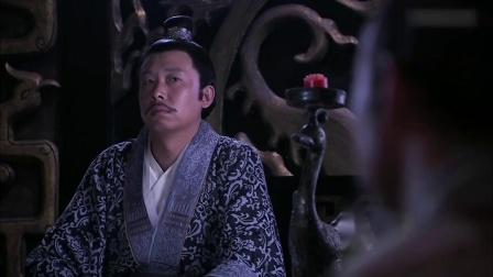 韩信:刺客扮作说客见魏王,哪料魏王一句话,刺客傻眼了!