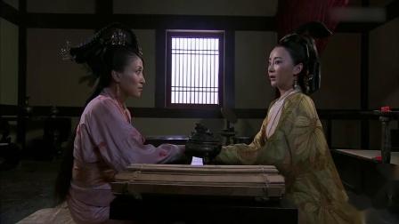 韩信:姑娘本是阶下囚,魏王一看竟有如此美人,立马封她作王妃!
