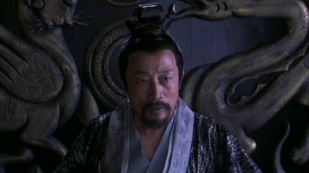 韩信:刘邦深陷死局,韩信瞬间出妙计,张良直夸妙!