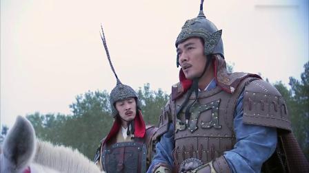 韩信:韩信用兵如神,仅凭一个陶瓷罐,轻取十万大军!