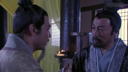 韩信:刘邦自视过高,不听韩信张良苦口婆心,下秒哭都没地方!