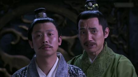 韩信:孙邈接老母回城,那料他偷天换日,轿内藏虞姬!