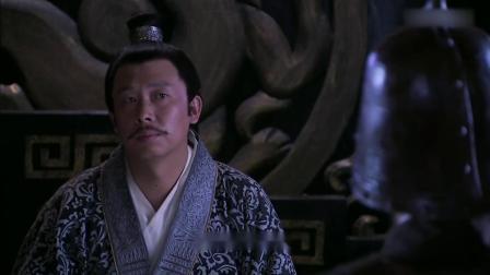 韩信:魏王欲与楚汉三分天下,忠臣忠言进谏,反被打出宫!