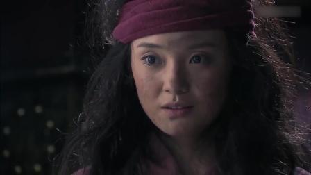 韩信:叫花子闯将军府,韩信正准备赶他走,却发现他身份不简单!