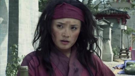 韩信:叫花子调戏乞丐,哪料乞丐是大将军所扮,军体拳伺候!
