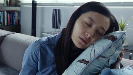 女孩买了睡眠枕,精神却越来越差,原来枕头里竟藏着一只妖怪!