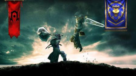 【帅岩出品】魔兽RPG 2连发 神舞无敌流法神了解一下?