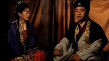 洗冤录:宋慈同时喜欢上两个女人,蓝彩蝶却很理解他,两人成知己