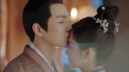 锦心似玉:徐令宜低调示爱,趁十一娘睡着额头献吻,却不知她在偷笑!