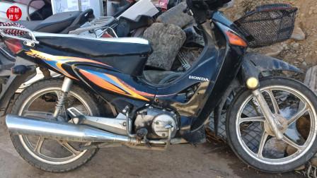 购买弯梁摩托车到底选择那个车型发动机最耐用?师傅来告诉你答案