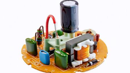 LED灯不亮不要扔,大多数都是这里坏了,用电烙铁一焊立马就能用