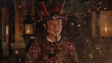 大明王朝:大明朝腐败之甚,小太监都敢作威作福,简直没救了
