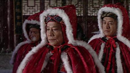 大明王朝:小太监为夺权,竟越过司礼监禀报皇上,结局很凄惨
