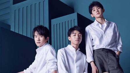 少年男团TFBOYS演唱解析王源王俊凯易烊千玺-全混声伍文彬老师