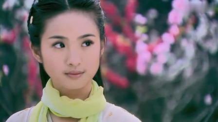 射雕英雄传:黄蓉不想嫁给欧阳克,出手暗算他,被黄药师阻止