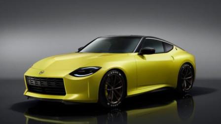 买不起GT-R就买它,也是日产顶级跑车,价格却便宜了四分之三