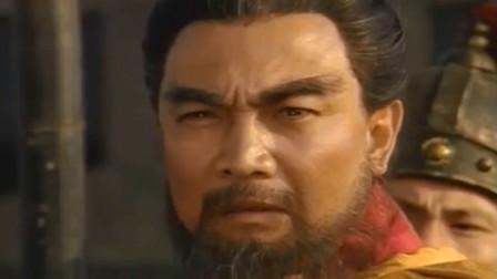 三国演义:常山赵子龙一身都是胆,长坂坡单骑救少主,杀得七进七出!