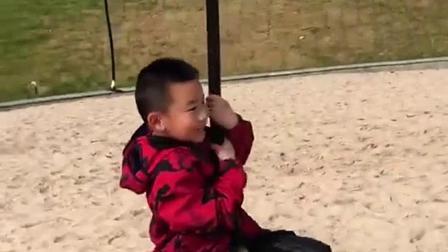 金色童年:国庆七天乐