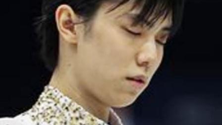 日本公布最受喜爱运动员排行榜:羽生结弦排名第一