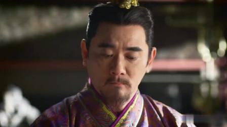 芈月传:大王惹恼小芈月,小芈月这一脸的傲娇,简直太可爱了