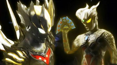 奥特曼:最特殊的5个奥特曼人间体,还能把变身器当武器使用!