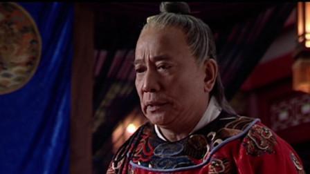 大明王朝:姜还是老的辣,大太监深谙党争,一番话让义子五体投地