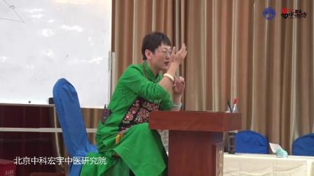舒氏针灸:舒卿现场实操教学全集(一)