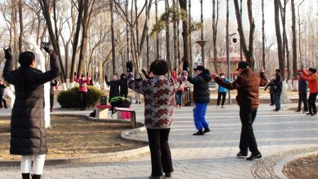 人民公园锅庄舞(67)锅庄.mpg