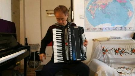 《小步舞曲》(演奏:大叔风琴)