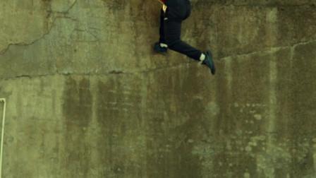 4米高墙,说上就上