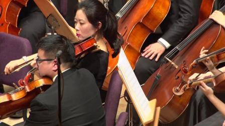 II.布鲁克纳 D小调第三交响曲 吕嘉指挥上海爱乐乐团