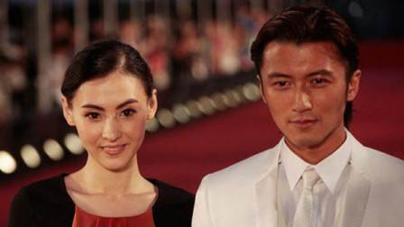 张柏芝谢霆锋现场情感对唱,他俩会为了孩子复婚吗?