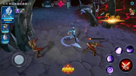 奥特曼传奇英雄:机敏捷德VS雷德王!净化光线秒杀熔浆怪兽