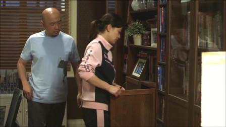 大男当婚:谷清能修柜门能拧瓶子盖,性格强势,曹小强好弱啊!