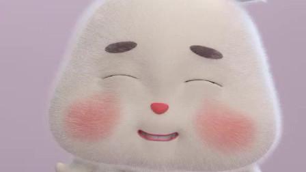 短耳兔小胖:地球不爆炸,床我都不下